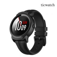 Ticwatch Smartwatch E2 - Black